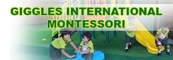 Giggles International Montessori