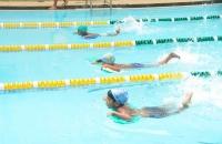 Kindergarten Swimming Meet 2013